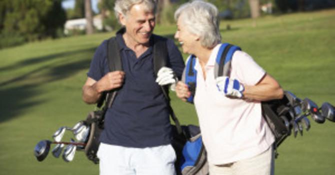 Advice for the Senior Golfer: Move Better Golf Better image