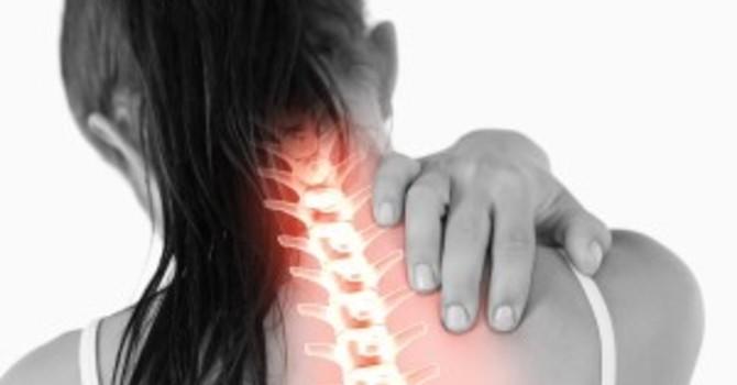Case Study: Neck And Shoulder Pain image