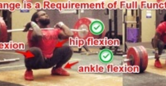 Triple-Flexion: The 3 Keys to a Great Squat image