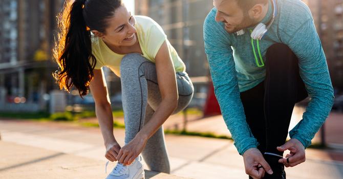 Running Injury Care