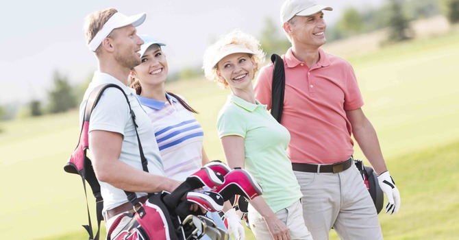 Golf Injury Care